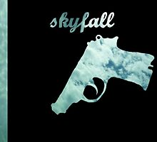Skyfall  by TheNyl