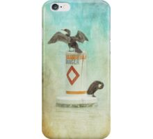 Danger iPhone Case/Skin