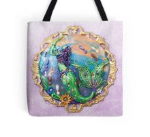 Moira, the Sunset Chaser Tote Bag
