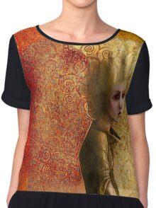 Klimt 01 Chiffon Top