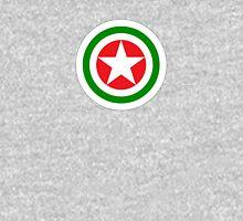 Republic of Abkhazia Air Force Roundel  Unisex T-Shirt
