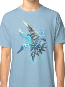 Monster Hunter - Zinogre  Classic T-Shirt