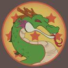 Mortal Kombat - DragonBall Z by John Garcia