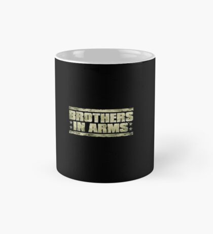 Brothers in Arms Mug