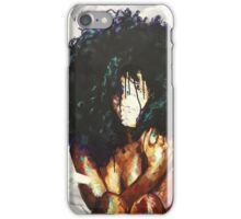 Naturally XII iPhone Case/Skin