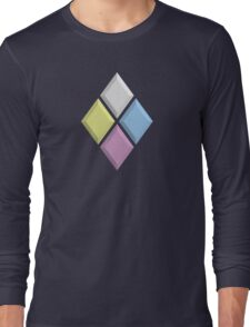 The Great Diamond Authority T-Shirt