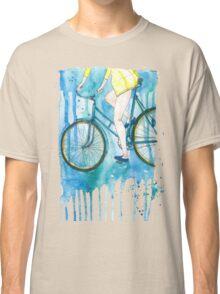 summer rain Classic T-Shirt