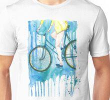 summer rain Unisex T-Shirt