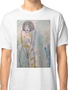 A Little SHY... not Ashamed Classic T-Shirt