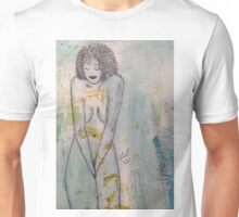 A Little SHY... not Ashamed Unisex T-Shirt