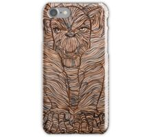 Bat Gargoyle iPhone Case/Skin