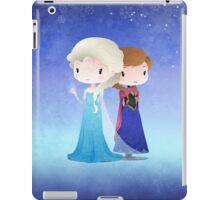 Iced Princesses iPad Case/Skin