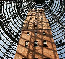 Shot Tower by Maggie Hegarty