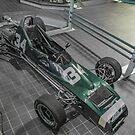PRS Formula Ford by barkeypf