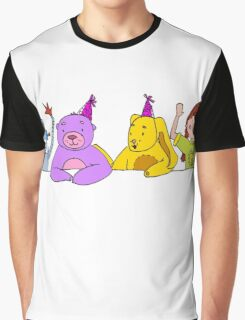 Toy Party Graphic T-Shirt