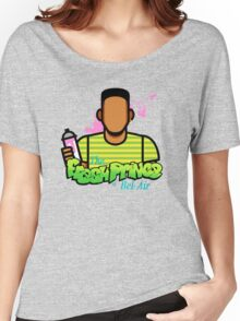 The Fresh Prince of Bel Air Women's Relaxed Fit T-Shirt