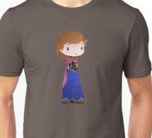 Iced Ana Unisex T-Shirt