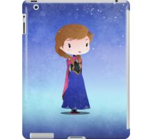 Iced Ana iPad Case/Skin