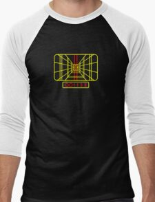 Stay on target Men's Baseball ¾ T-Shirt