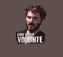 Gian Maria Volonte - El Indio Unisex T-Shirt