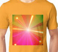Sonnen-Energie Nr. 04 Unisex T-Shirt