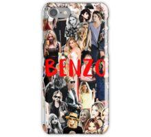 Benzo iPhone Case/Skin