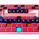 Happy Anniversary by ©The Creative  Minds