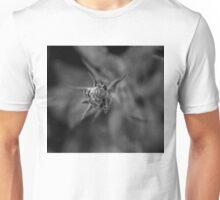 From below Unisex T-Shirt