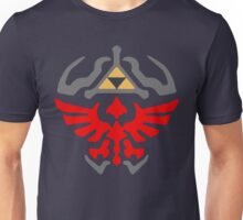 Twilight Princess Shield Unisex T-Shirt