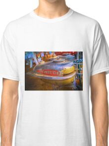 Old Evinrude Classic T-Shirt