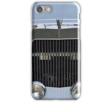 Limousine Excalibur MAXI Car Front iPhone Case/Skin