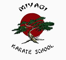 Miyagi Karate School T-Shirt