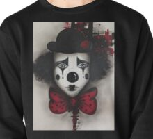 Sad clown Pullover