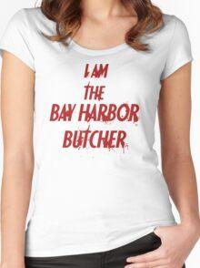 Bay Harbor Butcher Women's Fitted Scoop T-Shirt