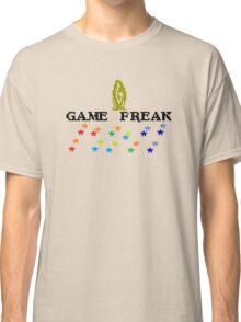 Game Freak! Classic T-Shirt