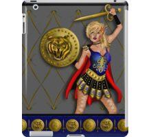 Bellakat iPad Case/Skin