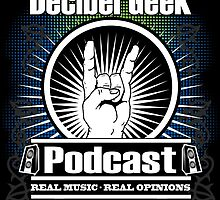 Decibel Geek  - Horns Up! by decibelgeek