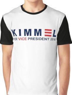 jimmy kimmel Graphic T-Shirt
