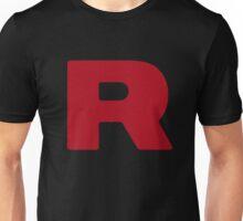 Team Rocket Grunt Unisex T-Shirt