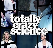 Orphan Black - Totally Crazy Science by bellepickering