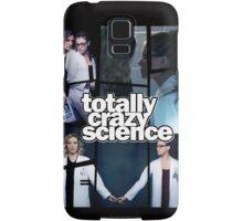 Orphan Black - Totally Crazy Science Samsung Galaxy Case/Skin