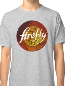 The One Season Only 'FIREFLY' Classic T-Shirt