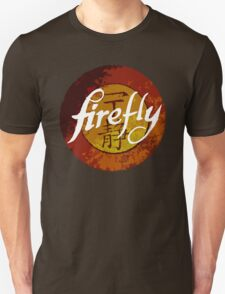 The One Season Only 'FIREFLY' T-Shirt