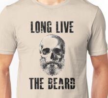 The Beard Unisex T-Shirt