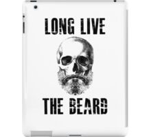 The Beard iPad Case/Skin
