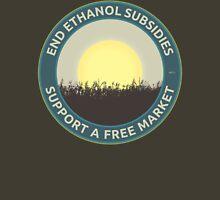 End Ethanol Subsidies Unisex T-Shirt