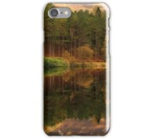 Glencoe Lochan iPhone Case/Skin