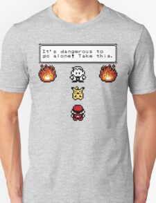 Take Pikachu! T-Shirt