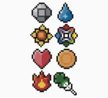 Pokemon Master Kids Tee