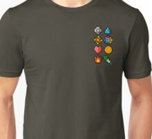 Pokemon Master Unisex T-Shirt